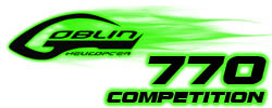 SAB Goblin 770 COMPETITION