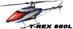 T-REX 550L