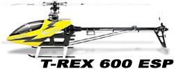 T-REX 600 ESP