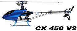 CopterX CX 450 V2