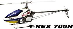 T-REX 700 Nitro