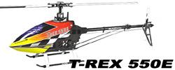T-REX 550E