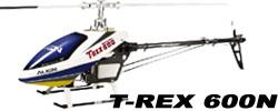 T-REX 600 Nitro
