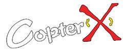 CopterX Ersatzteile