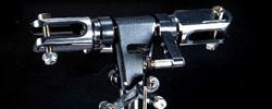 CopterX 2-Blatt FBL Rotorkopf