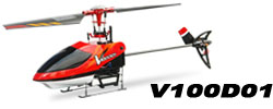 Walkera V100D01