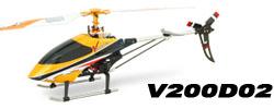 Walkera V200D02