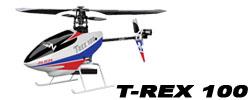 T-REX 100
