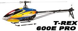 T-REX 600E PRO
