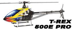 T-REX 500E PRO