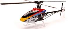 E-flite Blade 500 3D