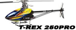 T-REX 250 PRO