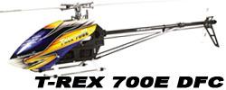T-REX 700E DFC