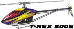 Align T-REX 800E