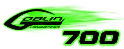 SAB Goblin 700