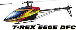 T-REX 550E DFC