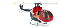 Blade Red Bull BO-105 CB130X