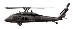 Robbe Solo Pro 319 B-Hawk