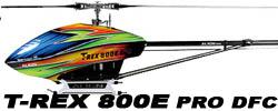 T-REX 800E PRO DFC