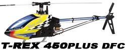 T-REX 450 PLUS DFC