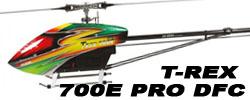T-REX 700E PRO DFC