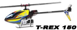 T-REX 150