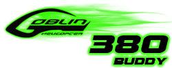 SAB Goblin Buddy 380