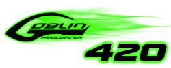 SAB Goblin 420 Sport