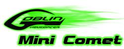 SAB Goblin 280 Mini Comet