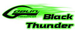 SAB Goblin Black Thunder