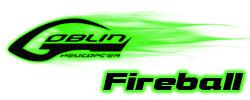 SAB Goblin 280 Fireball