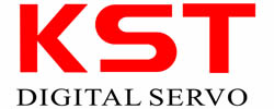KST Digital Servo