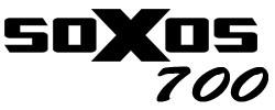 SOXOS 700 Ersatzteile