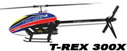 Align T-REX 300