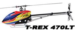 T-REX 470LT DOMINATOR