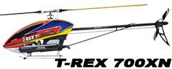 T-REX 700XN