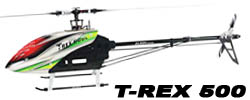 Align T-REX 500
