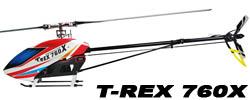 T-REX 760X