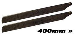 Rotorblätter ab 400mm