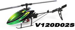 Walkera V120D02S