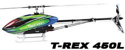 T-REX 450L DOMINATOR