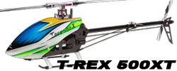 T-REX 500XT DOMINATOR