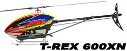 Align T-REX 600N