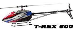Align T-REX 600