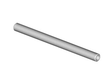Mikado LOGO 600 / 690 Blattlagerwelle 109 mm