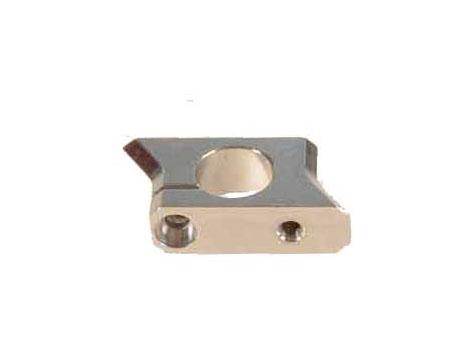 Mikado LOGO 400 / 600 Alu-Zentralstück für TS-Mitnehmer 10mm # 04132