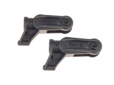 Mikado LOGO 690 SX Blatthalter 14mm Blattanschluss Ø5 Blattschraube