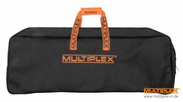Multiplex Fläschentasche für Flugmodell bis 1,70m Spannweite  # 1-00485