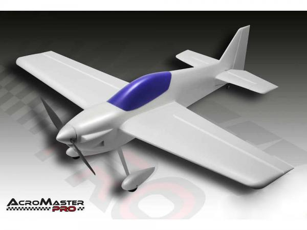 Multiplex RR AcroMaster PRO