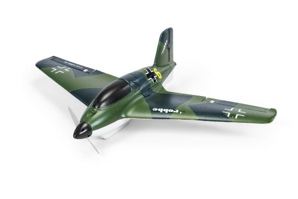 Robbe Me 163 Kraftei Nano-Racer tarnfarben ARF